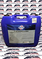 Моторное масло TITAN FUCHS 5W40 SuperSyn