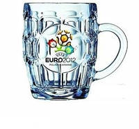 Кружка для пива Luminarc Logo 580 мл (65200)