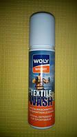 Woly sport Textile wash ( моющее средство для спортивной одежды и изделий для активного отдыха из текстиля ).