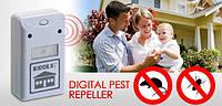 Электро-магнитный отпугиватель Ридекс Плюс Riddex Plus Pest Repeller