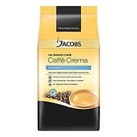 Кофе в зернах Якобз «Кафе Крема Элегант» 1000г