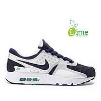Кроссовки, Nike Air Max Zero Quickstrike