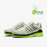 Кроссовки, Nike Air Max 2015 Lunar Silver