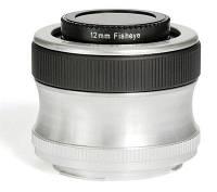 Объектив Lensbaby Scout w/fisheye for Nikon F LBSFEN