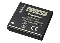 Аккумулятор Panasonic DMW-BCF10D Secured Li-Ion Battery