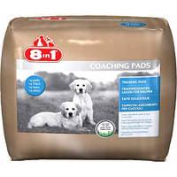 Пеленки для собак и щенков 60х60 см 8in1 Training Pads 14 шт