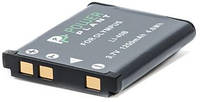 Аккумулятор PowerPlant Li-40B/Li-42B (Olympus) Li-ion battery