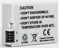 Аккумулятор PowerPlant LP-E8 (Canon) Li-ion battery