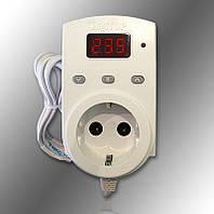 Терморегулятор DigiTOP ТР-1 (розеточный)