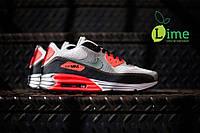 Кроссовки, Nike Air Max 90 Lunar