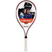 Ракетка для большого тенниса Head Ti.Tornado
