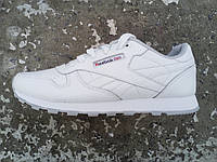 Кроссовки подростковые белые Reebok 36 -41 р-р