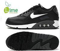 Кроссовки, Nike Air Max 90 Premium Leather
