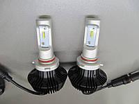 Светодиодные автомобильные лампы hb3(9005) G7 - альтернатива ксенону ,комплект 2 шт.