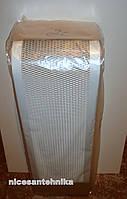 Декоративный экран 20х60 см. на радиатор отопления