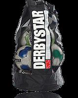 Сумка для футбольных мячей Derbystar