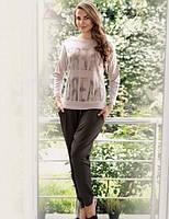 Женская пижама Mel Bee (Sahinler) MBP 22309, костюм домашний с брюками