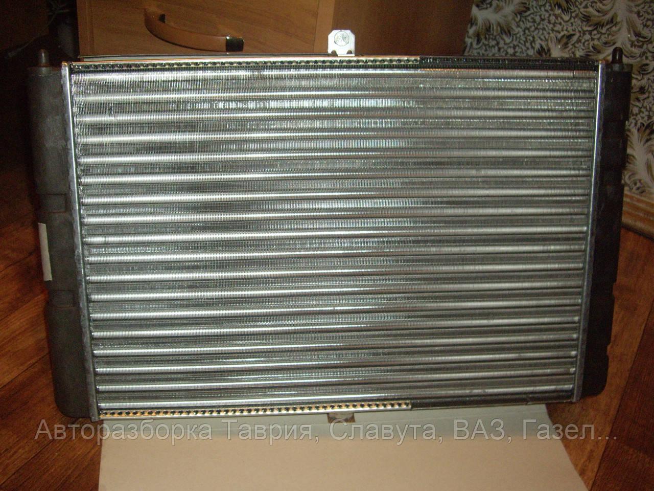 Замена радиатора охлаждения двигателя на ваз 2115