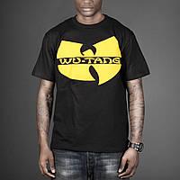 Стильная футболка Wu-Tang Clan