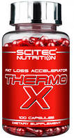Жиросжигатели Scitec Nutrition Thermo-X  100caps