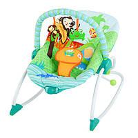 Кресло - качалка Bright Starts Сны в саванне 60127