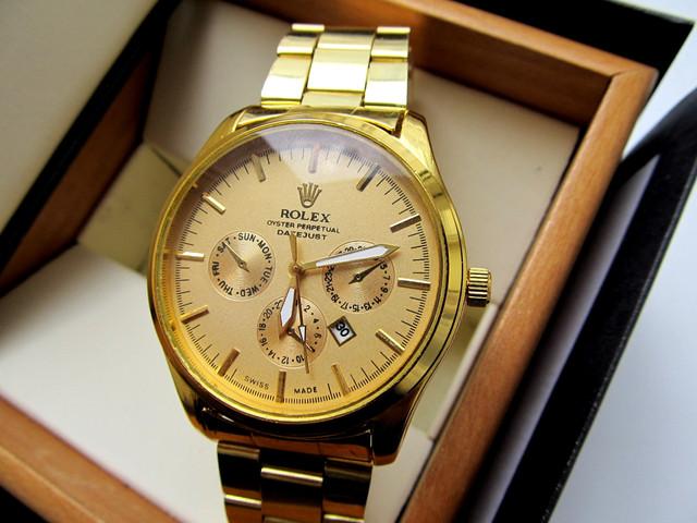 Купить часы ролекс 2й сорт оригинал
