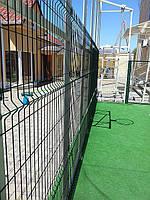 Забор еврозабор Техна-Эко 2030х2500