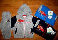 Флисовые костюмы для мальчиков от Disney 62/68,68/74,80,86рр