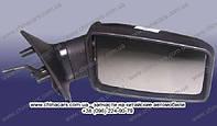 Зеркало заднего вида правое (механика) (прямоугольное) (оригинал) A15