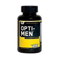 Витамины и минералы Optimum Nutrition Opti-Men   90tabs