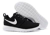 Кроссовки мужские Nike Roshe Run Classic для спорта, бега (модные спортивные новинки весна, лето)