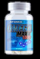 Омега 3 Atomixx Omega Maxx 1000 90 softgels