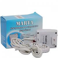 Ультразвуковая стиральная машинка «МАРТА»