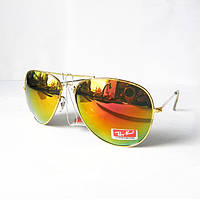 Очки солнцезащитные Ray-Ban AVIATOR LARGE METAL RB 3025 112/19
