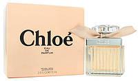 Женская парфюмированная вода Chloe Eau de Parfum, 75 мл