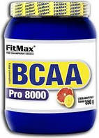 Всаа FitMax BCAA Pro 8000 550g
