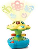 Ночник - проектор музыкальный 7164 A Joy Toy