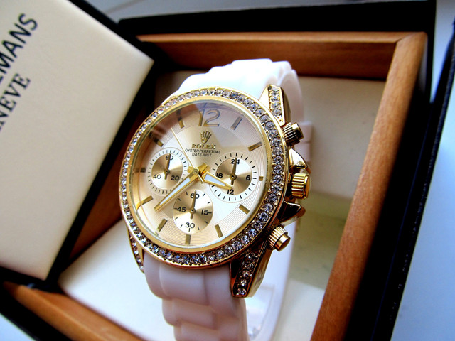 Часы Rolex Pearlmaster - Timeless Luxury Watches