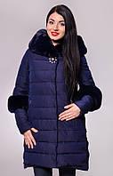 Женское пальто на холлофайбере KAPRE 1