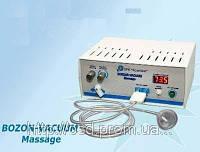 Вакуумный массаж с озоном