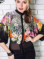 Свободная блузка | Нелли lzn