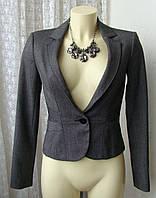 Пиджак женский жакет элегантный стильный офис бренд New Look р.42 4943