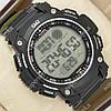 Функциональные спортивные наручные часы Q&Q m119j001y 1052-0022