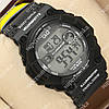 Практичные спортивные наручные часы Q&Q m140j002y 1052-0031