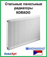 Стальной радиатор Korado 11k 300*400 б.п.