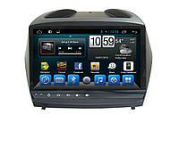 Автомагнитола Hyundai IX35 2013+, Tucson 2014+. Kaier KR-9018 Android, без DVD. 4-х ядерный процессор
