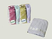 Махровое полотенце для Сауны 100х155см (Турция)