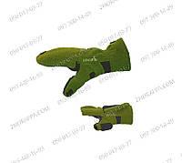 Мужские перчатки-варежки Norfin 701103 Замечательные теплые и практичные перчатки Очень удобно