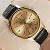 Элегантные наручные часы Rolex 8630 Gold/Gold 2048