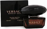 "Женская туалетная вода-mini ""Versace Crystal Noir"" обьем 5 мл"